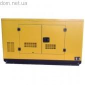 Генератор дизельный SGS 24-3SDAP.T60