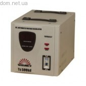 Стабилизатор напряжения Ts 500kd (5000 Ва)