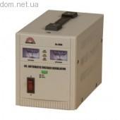 Стабилизатор напряжения Vitals Rs 100k (1000 Ва)