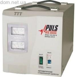Стабилизатор напряжения PULS RS-8000 (8000 Ва)